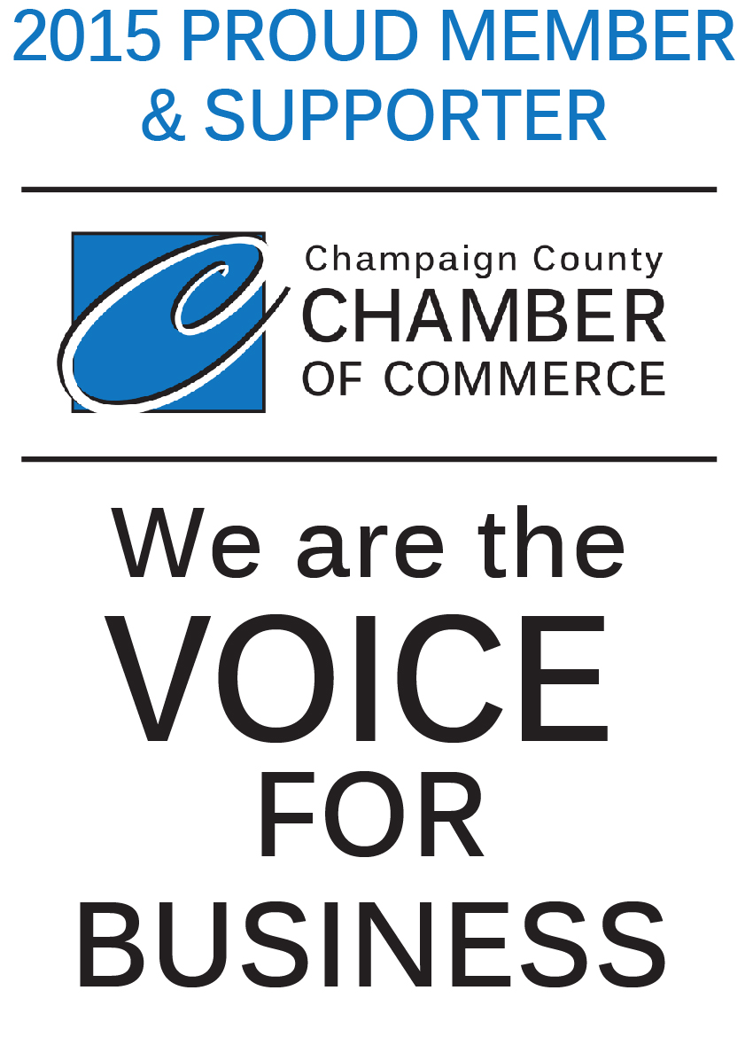 Campaign County Chamber of Commerce